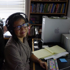 "<a href=""http://rootedinpeace.com/team-member/gail-yasunaga/"">Gail Yasunaga</a>"